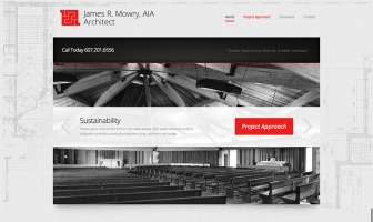 James R. Mowry, AIA - Architect