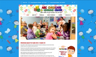 ABC Childcare & Learning Center