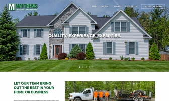Matthews Lawn Care & Landscaping Service