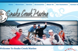 Snake Creek Marine