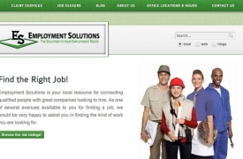 Employment Solutions