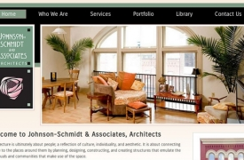 Johnson Schmidt Associates Architects