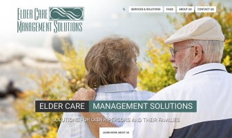 Elder Care Management Solutions