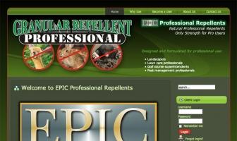 EPIC - Professional Repellents
