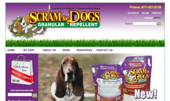 EPIC - Scram for Dogs