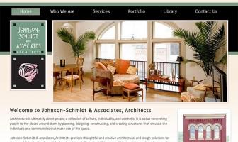 Johnson Schmidt Associates Architects