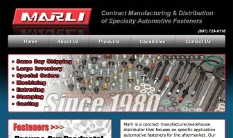 Marli Manufacturing