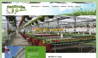Nanticoke Gardens