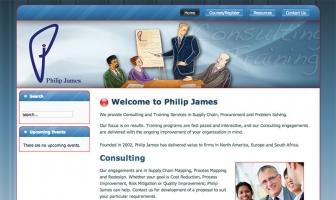 Philip james Corportion