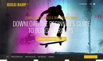Build A Ramp