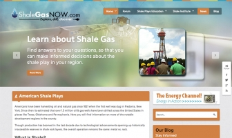 Shale Gas Now