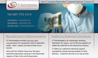 JT Technologies