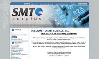 SMT Surplus
