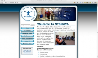New York State School Social Workers Association