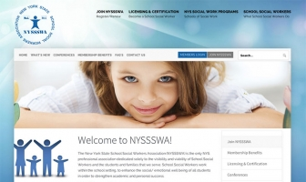 The New York State School Social Workers Association
