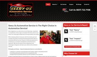 Seery-Us Automotive Service