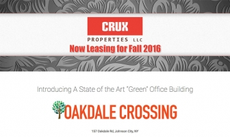 Crux Properties LLC