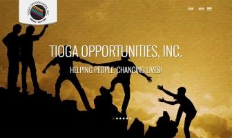 Tioga Opportunities, Inc.