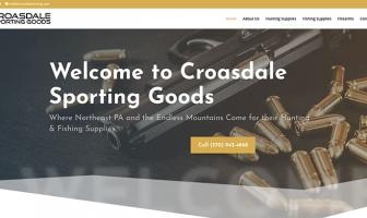 Croasdale Sporting Goods inc
