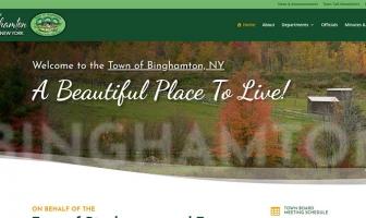 Town of Binghamton