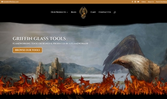 Griffin Glass Tools