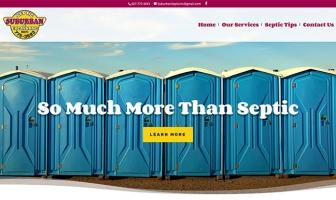 Suburban Septic & Excavating Services, Inc